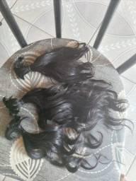 Mechas de cabelo