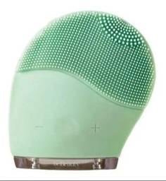 Título do anúncio: Esponja de limpeza Facial Relaxbeauty/Alfa .(produto novo na caixa)