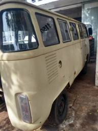Kombi Clipper
