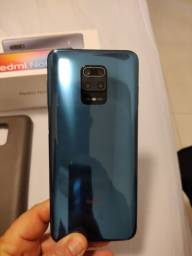 Celular Xiaomi Redmi NOTE 9S