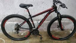 Bicicleta A18 schwinn caloi aro 29