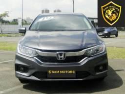 Honda City Personal Aut 2019