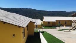 Lançamento Casas de 2/4 - Vivendas de Lençóis