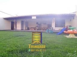 Linda Casa Em Condomínio Na Cohama , 4 \suítes ,Moveis Projetado