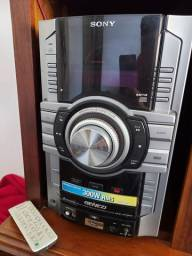 Mini System Sony Mhc-gt222