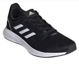 Tênis adidas número 35