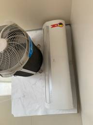 Ar Condicionado Split Springer 18000 BTUs