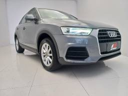 Título do anúncio: Audi Q3 2018 1.4 Tfsi Linda único dono