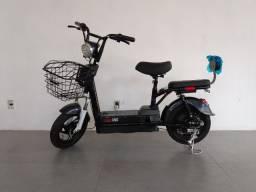 Moto Elétrica 40km Velocidade e Autonomia - Nova 0km