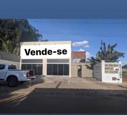Vendo Galpão Setor Recanto das Minas Gerais Goiania