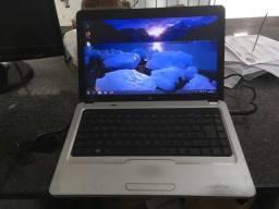 [envio por correio] Notebook HP G42 Core i5 com ssd
