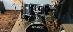 Bateria Mapex V-series