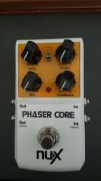 Pedal para Guitarra  Fhazer Core NUX . Torrando