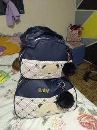 Bolsa saída da maternidade novas