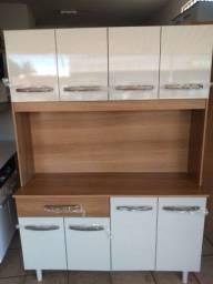 Armário de cozinha 8 portas novo, promoção