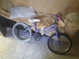 Bicicleta aro 20. Bicicleta conservada