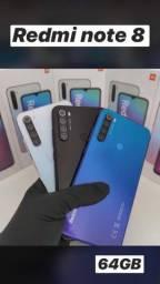 Xiaomi novo lacrado