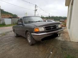 Ford Ranger stx v6 gabine estendida