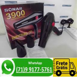 Secador De Cabelo 3900 Profissional 110v (NOVO)