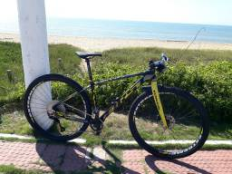 Bike First athymus garfo rigido