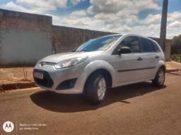 Fiesta Hatch 1.6 Flex 2012 revisado (financio)