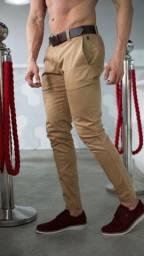 Calça italiana tamanho 46