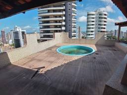Cobertura Duplex, 305m², 3 quartos sendo 1 suíte