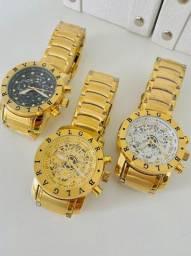 Relógio Bvlgari #33222
