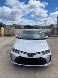 Corolla 2020 XEI Carro Extra