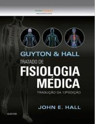 Tratado De Fisiologia Médica (Guyton & Hall) - PDF
