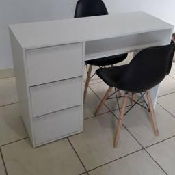 Escrivaninha/Mesa de Manicure 100%MDF