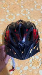 Capacete tsw raptor 2 bike ciclismo