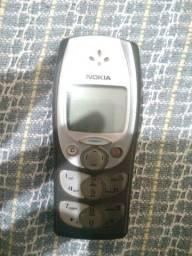 Nokia 2300 Antigo