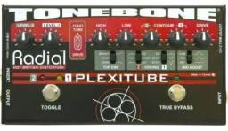 Pedal Drive tone bone