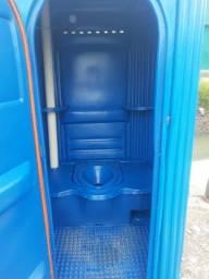 Banheiro quimico