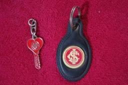 2 Chaveiros Internacional Sport Club