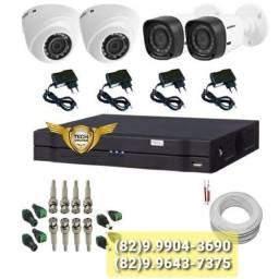 Câmeras de Segurança  225600