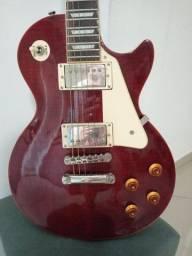 Guitarra Les Paul Standard Pro (EpiPhone)
