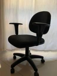 Cadeira Para Escritório Preta