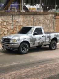 Ford Ranger V6 4.0