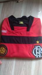 Camisa do Flamengo Original.