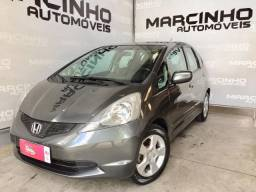 "Honda Fit LX 1.4 Flex"" Financiamento sem entrada p/ autônomos"