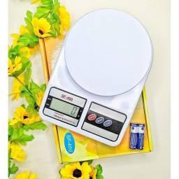 Promoção balança digital cozinha 10 kg nova lacrado