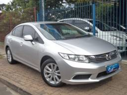 Civic Lxs 1.8 2014 6 Marchas