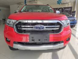 Ranger Limited 3.2 Diesel 4x4 AT 2021 O carro do ano