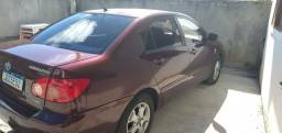 Corolla de xli 2005