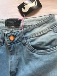 Calça Jeans Comitiva Country