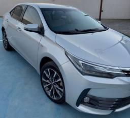 Vendo Toyota Corolla Altis Novo 30 mil km