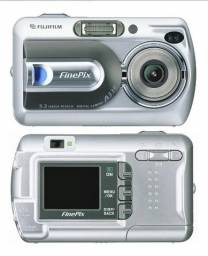 Câmera Digital Fujifilm Finepix A330