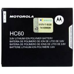 Bateria MOTO C PLUS